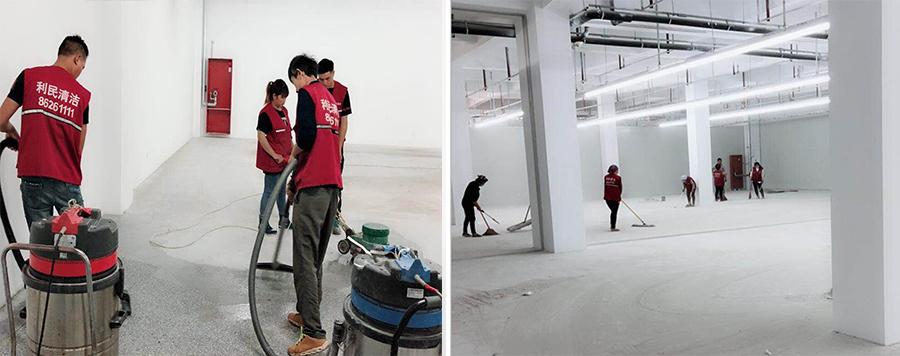 江阴工厂除尘保洁